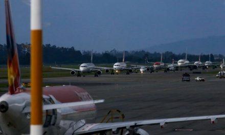 Conectando con el mundo: Colombia ya tiene 20 nuevas rutas aéreas internacionales de las 29 anunciadas para el presente año