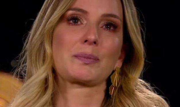 Inseguridad disparada en Bogotá: Atracaron a Claudia Bahamón, presentadora de 'Masterchef Celebrity'