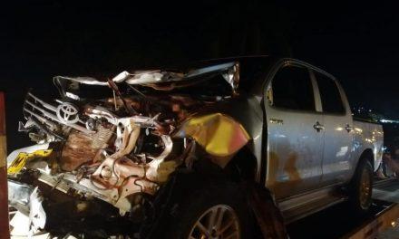 Tragedia en Santa Marta: Conductor en aparente estado de embriaguez mató a seis personas en violento choque