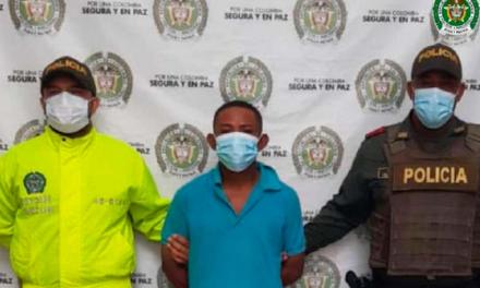 A la cárcel presunto integrante del 'Clan del Golfo', investigado por masacre en Tarazá, que dejó cinco muertos