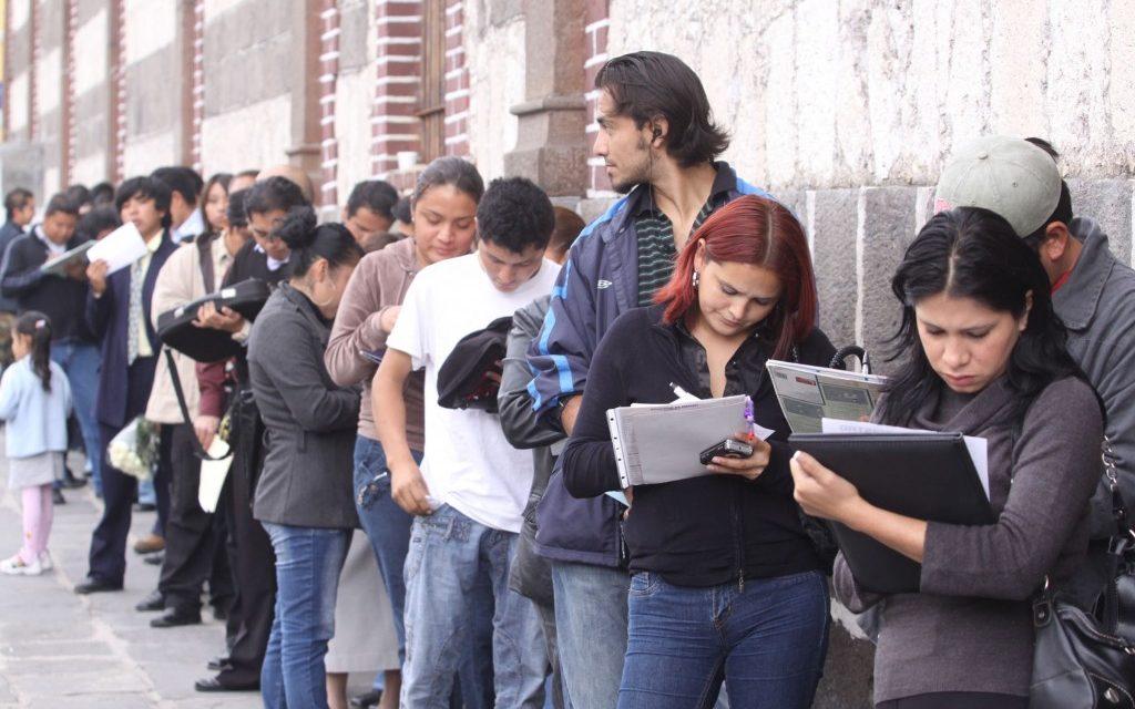 Positivo balance: En los últimos dos meses se crearon en Colombia 77.000 vacantes para jóvenes entre 18 y 28 años