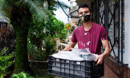 Por la sosteniblidad: Medellín fortalece 11 proyectos de seguridad alimentaria de las juventudes