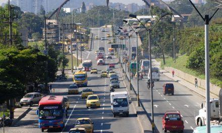 Tome nota: Este lunes regresará el pico y placa para carros particulares en Medellín