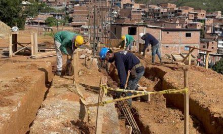 Medellín avanza en la construcción de nueva sede educativa: Ampliaría en 700 cupos la cobertura