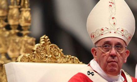 ¿Conspiración en el Vaticano? Papa Francisco afirmó que algunos lo «querían muerto»