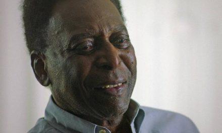 El ídolo brasileño Pelé podría salir pronto de cuidados intensivos: Así lo informó su hija