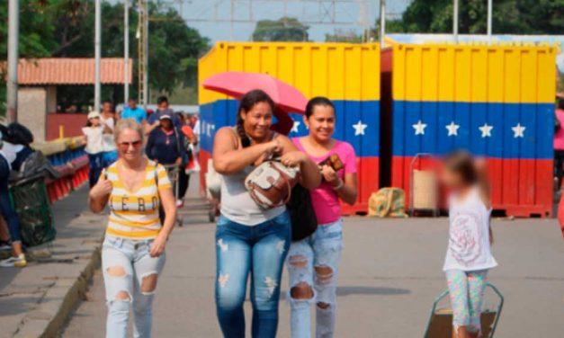 Anuncian más de USD 336 millones en nueva ayuda humanitaria para responder a crisis migratoria venezolana