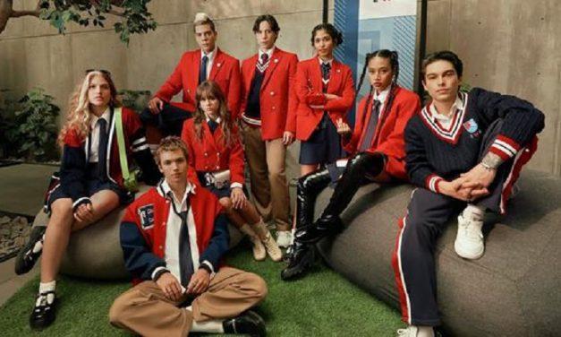 'Remake' de Rebelde en Netflix causa sensación en Latinoamérica: Ojo a los detalles