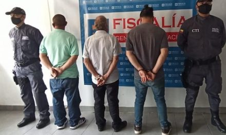 A la cárcel tres hombres investigados por red de prostitución infantil en el suroriente antioqueño