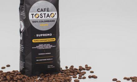 Sellaron alianza: Postobón y Tostao confirmaron acuerdo para la distribución de café en el país