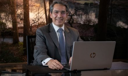 Histórico: Presidente de Fedelonjas se prepara para asumir la presidencia de la Confederación Inmobiliaria Latinoamericana, CILA