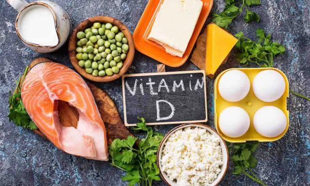 Tome nota: Esta es la cantidad de vitamina D que necesita el organismo