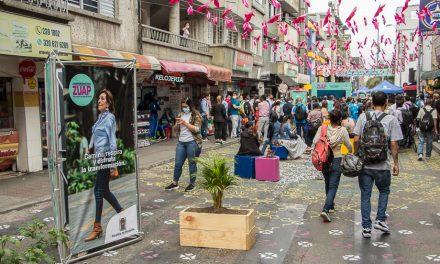Con la apertura peatonal de Pichincha, Medellín entrega más espacio público y fortalece la Ecociudad
