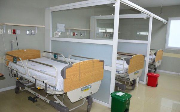 Según MinSalud, Colombia tiene 46% de disponibilidad de camas UCI