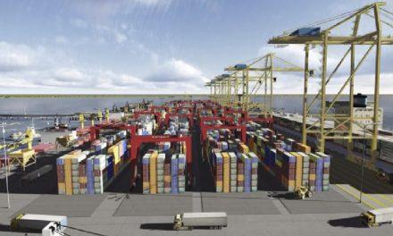 Buenas noticias para el Urabá: Colombia y el BID firmaron programa de financiación del proyecto portuario de Puerto Antioquia