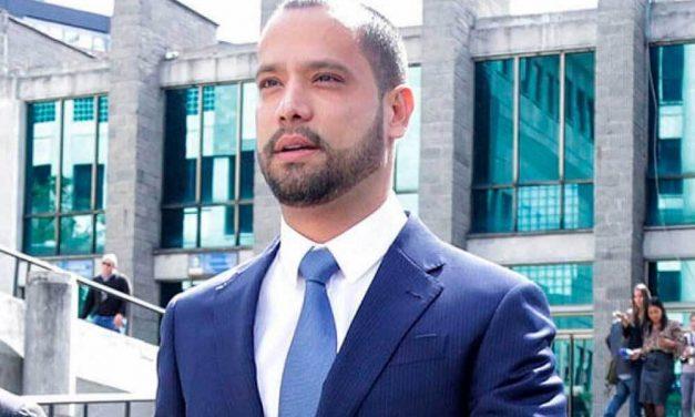 Por vencimiento de términos Diego Cadena, exabogado del expresidente Álvaro Uribe, quedó en libertad