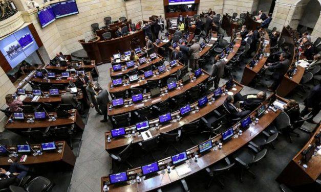 Presidente Iván Duque firmó decreto que reglamenta las curules de paz en la Cámara de Representantes