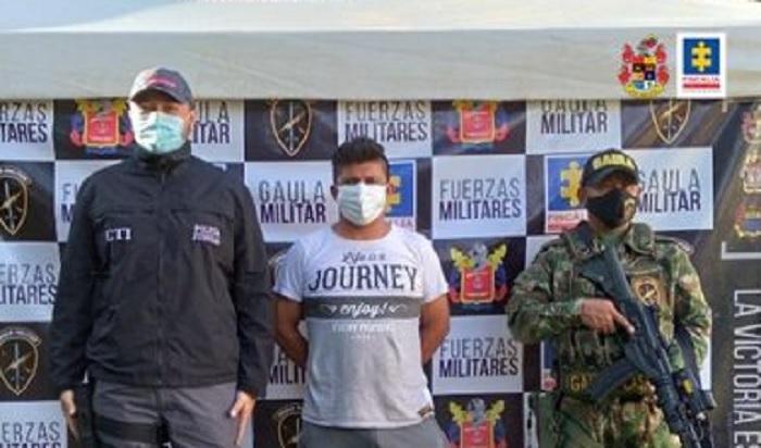 Duro golpe contra el 'Clan del Golfo' en Antioquia y Casanare: Cayeron alias 'El Mono' y 'Catalino'