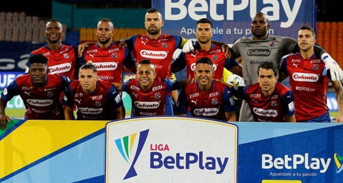 ¡Dura baja! Independiente Medellín confirmó importante novedad médica para el clásico ante Atlético Nacional