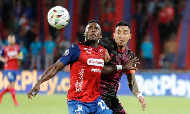 Amargo empate: Independiente Medellín no pudo ante Envigado y dejó escapar la posibilidad de afianzarse entre los ocho