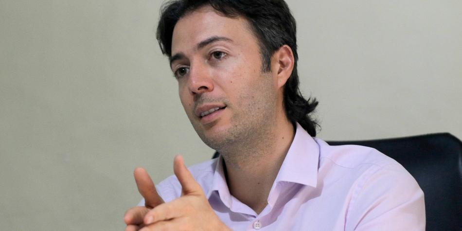 «Narcotráfico y paramilitarismo hicieron un daño terrible a Medellín y Antioquia», Daniel Quintero