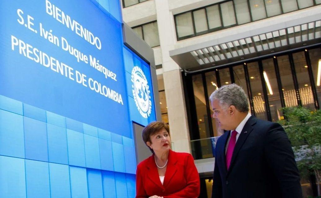 Avanzan con éxito negociaciones entre el Gobierno y la FMI para extensión de línea de crédito flexible