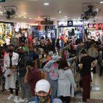 En Bogotá apuntan hacia la reactivación económica: El Gran San se suma a jornada impulsada por la Alcaldía