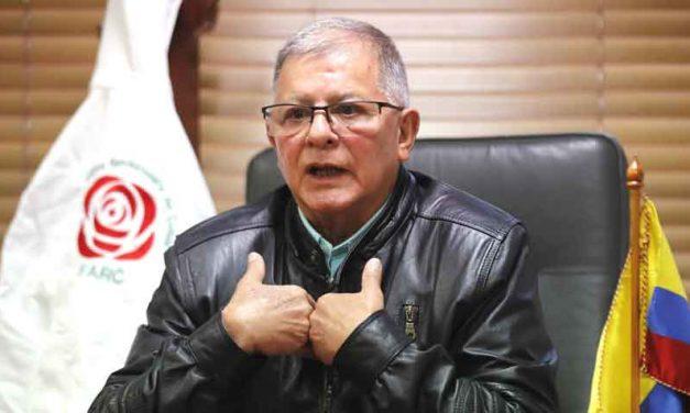 Rodrigo Granda, excabecilla de las Farc, fue deportado a Colombia tras confusa detención en México: Paraguay emitió circular roja en su contra
