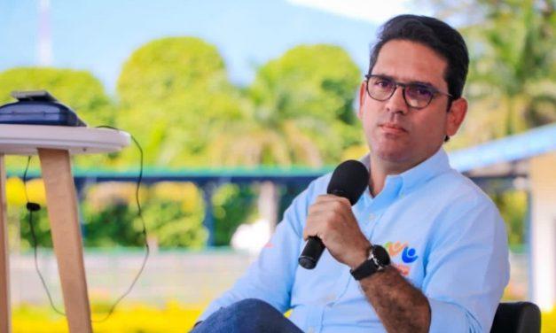 Con explosivos hombres de 'Gentil Duarte' atacaron al gobernador del Meta, Juan Guillermo Zuluaga