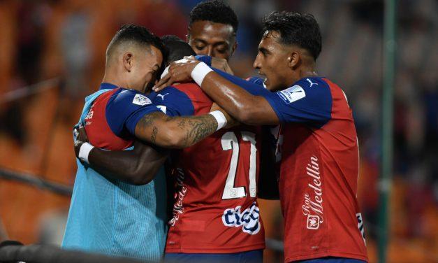 A prolongar la buena racha en la Liga: Independiente Medellín confirmó sus convocados para recibir al Envigado F.C.