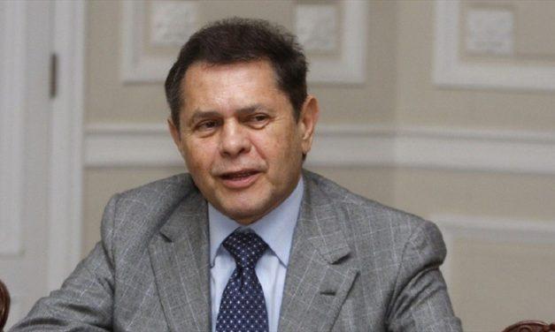 Capturan en España al empresario Carlos Mattos, pedido en extradición por el gobierno colombiano