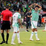 Ilusión 'Verdolaga': Atlético Nacional venció al Deportivo Cali y se clasificó a la gran final de la Copa Colombia 2021