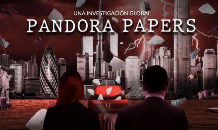 Escándalo en Colombia por revelaciones sobre el 'Pandora Papers', que salpicó a Vicepresidente, MinTransporte y director de la DIAN