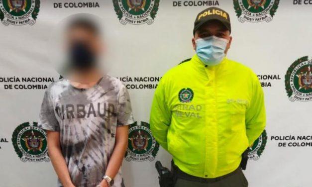 Duro golpe a las estructuras criminales de Medellín: Capturadas cinco personas en redadas de las autoridades