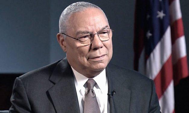 Por complicaciones derivadas del COVID-19 murió Colin Powell, el primer Secretario de Estado negro de los Estados Unidos
