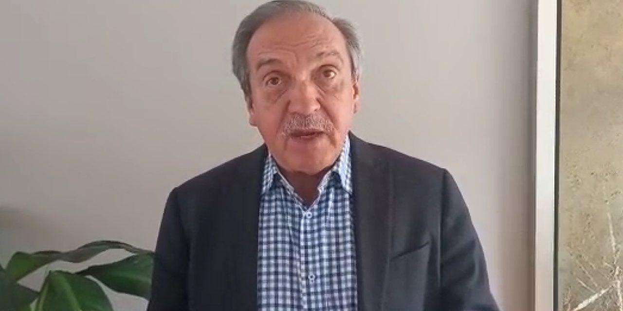 «He sido víctima de falsos testigos», exgobernador Luis Alfredo Ramos se pronunció tras condena de la Corte Suprema