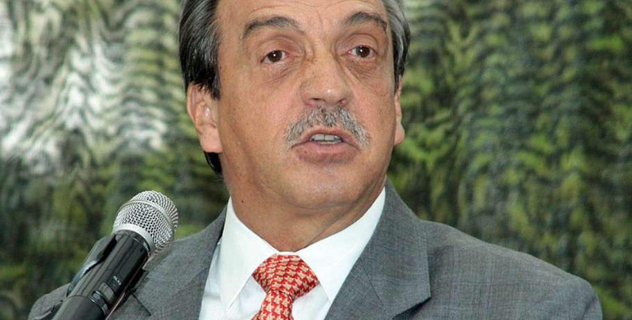 Exgobernador de Antioquia, Luis Alfredo Ramos, podría tener beneficio de casa por cárcel