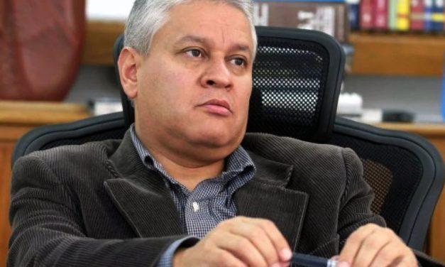 Excontralor de Antioquia, Jorge Alberto Rojas, condenado a 64 meses de cárcel por celebración indebida de contratos
