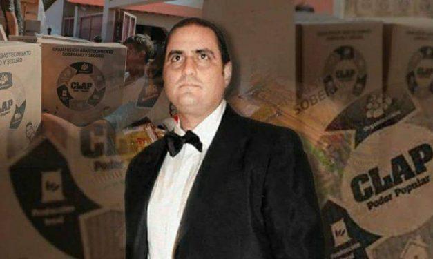 Extraditado a los Estados Unidos el polémico empresario Álex Saab, quien tiene vínculos con Venezuela