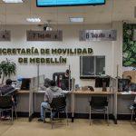 Prográmese: Atención de trámites en la Secretaría de Movilidad de Medellín será únicamente con cita previa