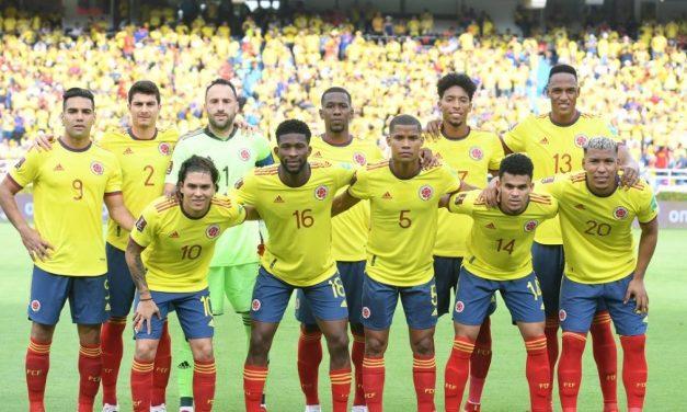 Confirmado: Partido entre Colombia y Paraguay, por las Eliminatorias Mundialistas, ya tiene fecha y hora