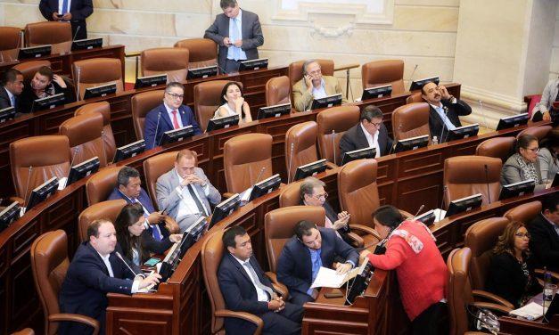 Semana decisiva para el Presupuesto General de la Nación: Esto es lo que se discute en el Senado y Cámara