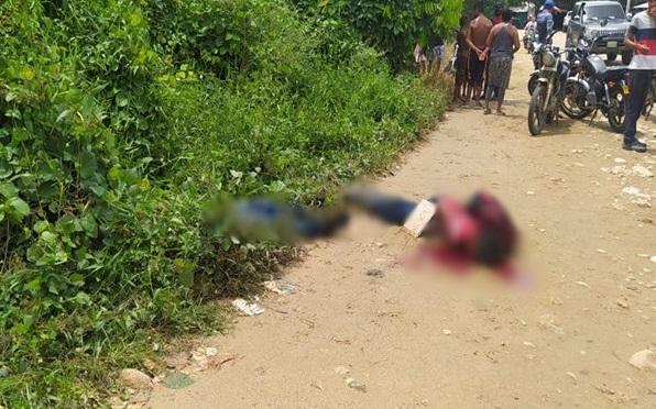 Ofrecen cerca de $100 millones de recompensa por asesinos de un niño y un joven en Tibú, Norte de Santander