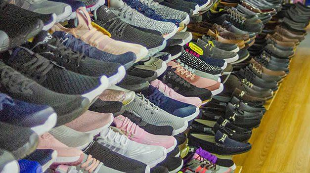 El renacer de los zapateros en Colombia: Más de 700 microempresarios colombianos fabricantes de calzado se preparan para el fin de año